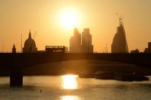 Waterloo Bridge x
